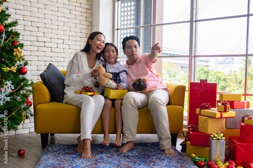 Photo Asia family