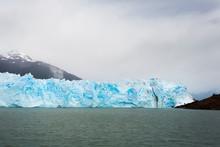 The Encroaching Perito Moreno Glacier