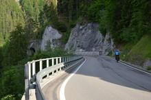 Euro Velo 15 Cycling Path Switzeelands Part
