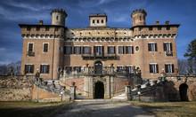 Castello Di Chignolo Po Is A 1...