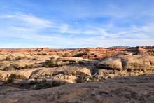 Canyonlands, Utah - 2019_01.19...