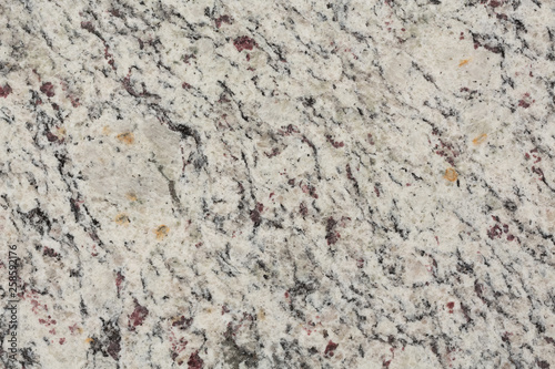 Delicate granite texture in adorable white tone.
