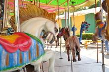 Carrusel De Feria