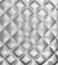 Diamond Leather Background. Cl...