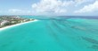 Aerial_60fps_Caribbean sea 1