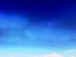 Beautiful sky with cloud
