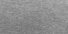 Panorama Gray Fabric Texture A...