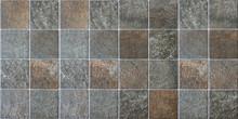 Panorama Of Floor Tile Texture...