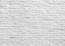 Brick Wall Background, Grunge Texture.
