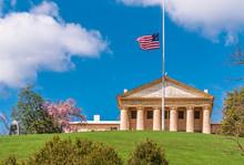 The Arlington House