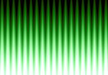 Green Illusion Fine Art Background With Strait Lanes Wallpaper