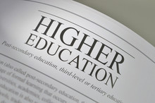 Higher Education News;  Higher Education Ads;  Higher Education Articles;  Higher Education Publications.
