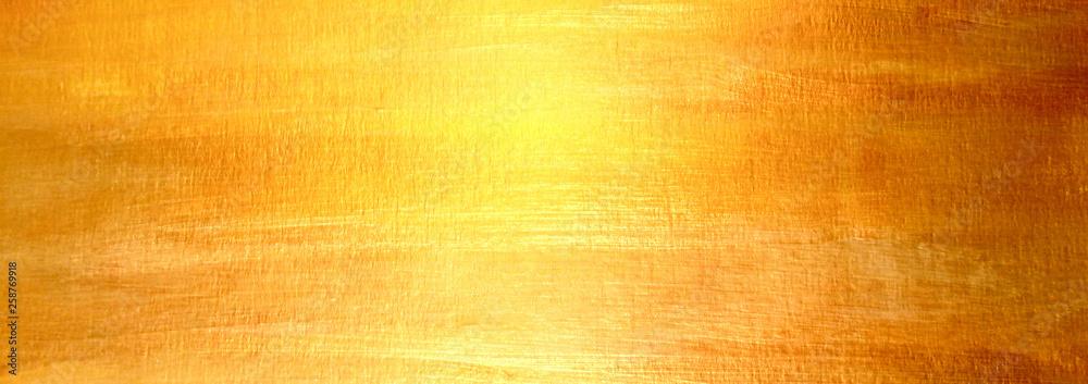 Fototapeta hi-res golden background
