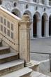 Palais des doges à Venise en Italie