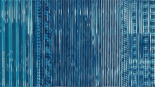 Foto  abstract blue background