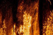 FIRE - Steel Wool Burning, Oxi...