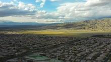 Mountains Indio California 4k