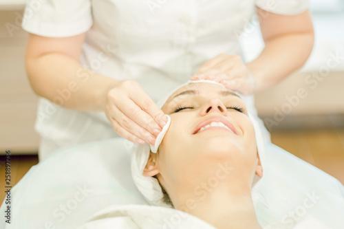 Photo  Cosmetology