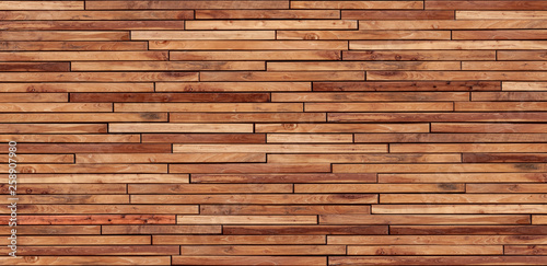 Foto  Old wood wall texture , wooden background ,Beautiful Abstract , brick Texture Ba