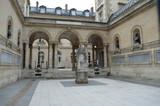 Fototapeta Fototapety Paryż - Paryż Kolegium Francuskie