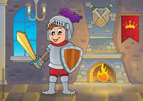 Knight theme image 3