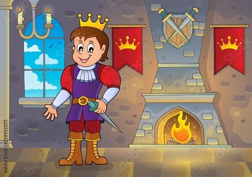 Prince theme image 6