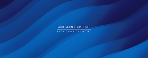 Abstract background with dynamic effect. Motion vector Illustration..Trendy gradients. Can be used for advertising, marketing, presentation.