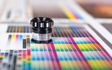 Press Color Management - Print...