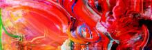 Malerei Streetart Abstrakt Rak...