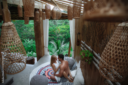 Fotografia  Honeymoon at Bali, Ubud