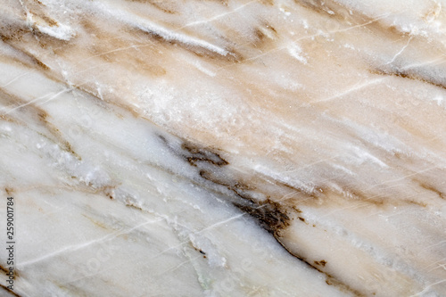 Stickers pour porte Marbre Marble texture background / white gray marble pattern texture abstract background / can be used for background or wallpaper