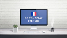 Concept Of French Language Lea...