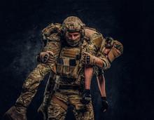 Combat Conflict, Special Missi...