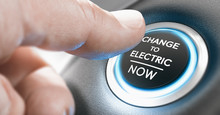 Change To Electric Vehicle Now