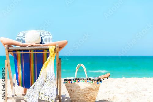 Fotografia Summer Vacation