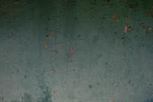 Dark Worn Rusty Metal Texture ...