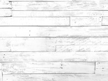 White Rustic Shiplap Background
