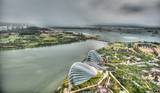 Fototapeta Tęcza - Singapore_2