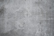 Texture of old gray concrete wall as an abstract background