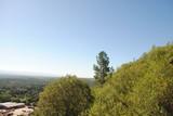 Fototapeta Na ścianę - cerro de la virgen