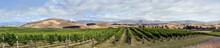 Super Wide Panorama Of Marlbor...