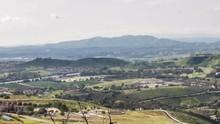 Simi Valley, California - Aeri...