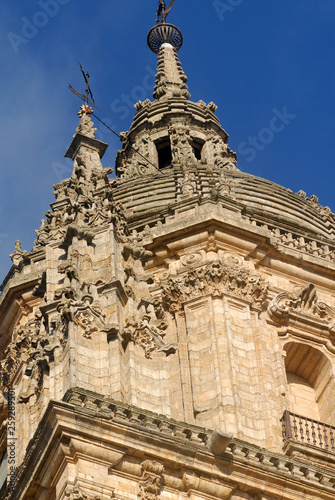 Palerme Images of Salamanca in Castilla y Leon. Spain