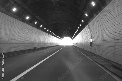Papiers peints Tunnel 터널