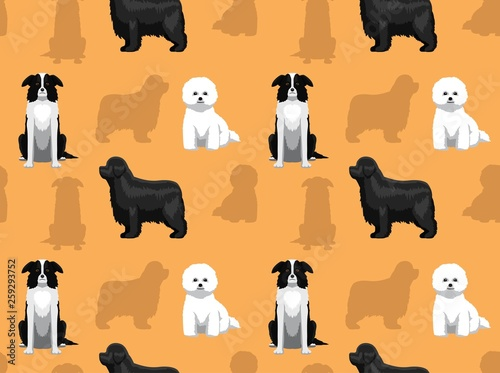 Fényképezés  Dog Wallpaper 36