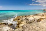 Es Trenc beach, Mallorca, Spain - 259298753