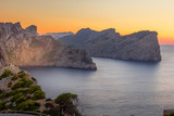 Sunset in the Cap de Formentor, Mallorca, Spain - 259298773