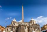 Basilica di Santa Maria Maggiore, Rome, Lazio, Italy - 259298790