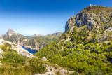 Cap de Formentor, Mallorca, Spain - 259298799