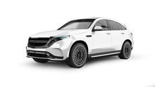 Luxury Electric  SUV